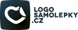 Logosamolepky.cz